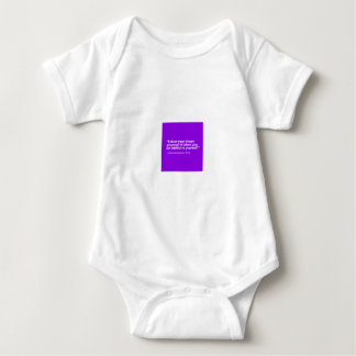 119 Small Business Owner Gift - Follow Dream Baby Bodysuit