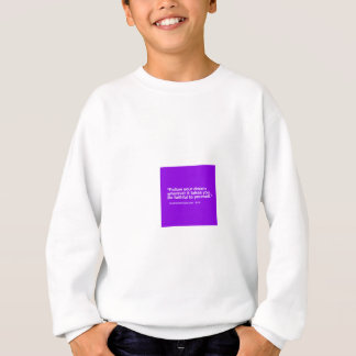 119 Small Business Owner Gift - Follow Dream Sweatshirt