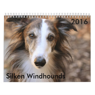11 2016 Silken Windhounds Calendar