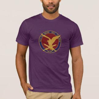11 air-mobile one brigade memory emblem T-Shirt