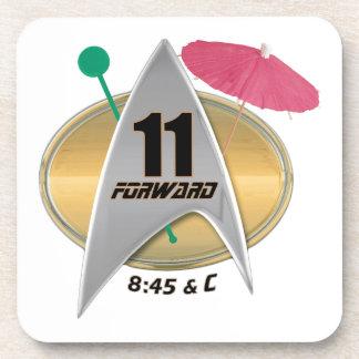 11 Forward Coaster