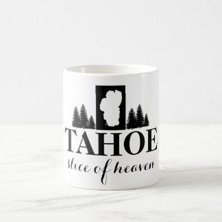 11 oz LAKE TAHOE SLICE OF HEAVEN COFFEE MUG