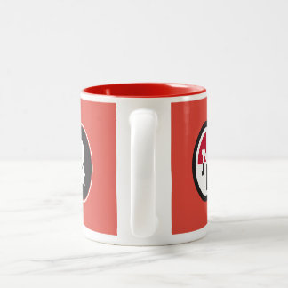 11 oz Two-Tone Mug