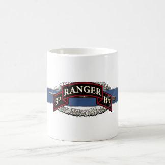 11B 75th Ranger 3rd Battalion Coffee Mug