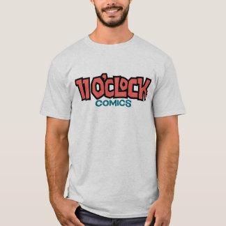 11OCC Light [Gold Key] T-Shirt