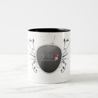 11oz Abstract Mug