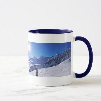 11oz Combo Custom Coffee Nature 192a Mug Zazz_it