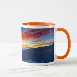 11oz Combo Custom Coffee Nature 240 Mug By Zazz_it