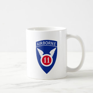 11th Airborne Division Coffee Mug