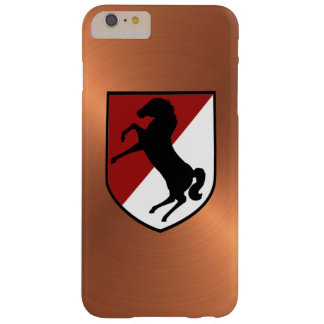 11th armored cavalry regiment blackhorse regiment barely there iphone