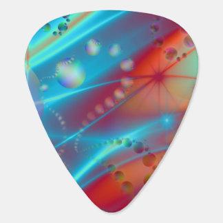 11th Dimension Guitar Pick