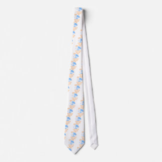 11th February - Don't Cry Over Spilled Milk Day Tie