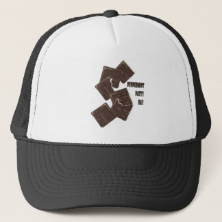 11th February - Peppermint Patty Day Trucker Hat