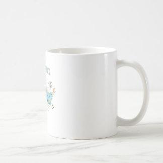 11th February - Satisfied Staying Single Day Coffee Mug