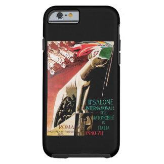 11th Salone Internazionale Automobile ~ Roma Tough iPhone 6 Case