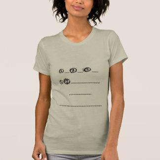 123...10 T-Shirt