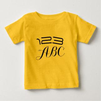 123 ABC BABY T-Shirt