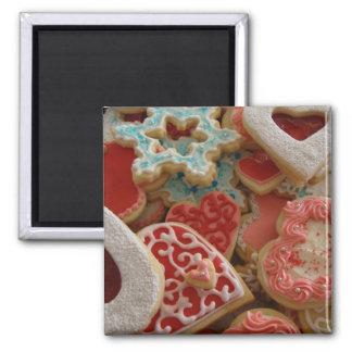123 Dough Magnet