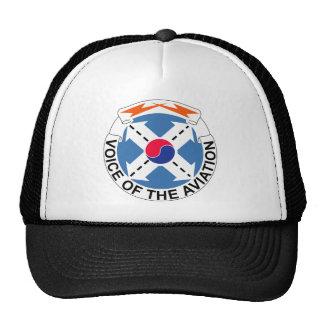 125th Air Traffic Control Battalion Trucker Hat