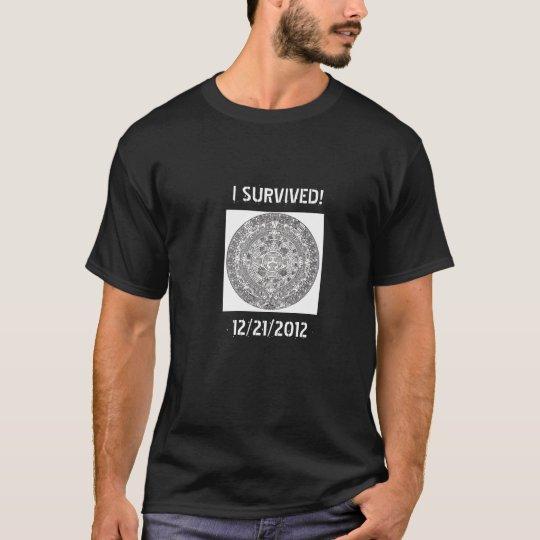 12/21/2012 T-Shirt