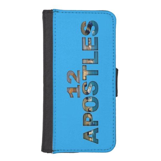 12 appostles iphone case