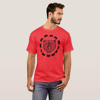 12 bears T-Shirt