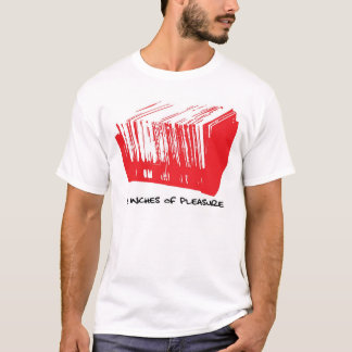 12 Inches Of Pleasure T-Shirt