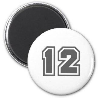 12 MAGNET
