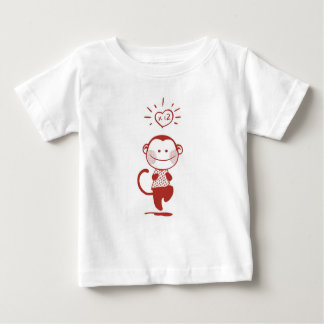 12 Monkeys 2011 _ Kid's T Baby T-Shirt