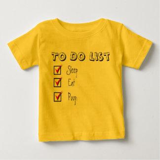 12 month baby shirt