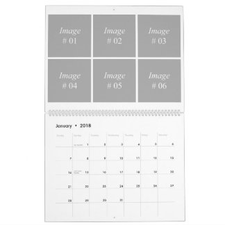 Create your own calendars for Make my own calendar template