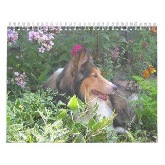 12 Months of Dudley Wall Calendar