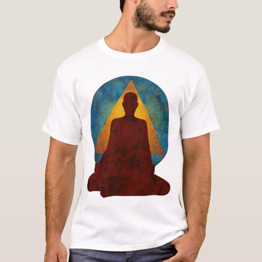 12-Step Buddhist Men's Muscle T T-Shirt
