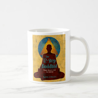 12-Step Buddhist Mug