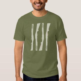 12GA Shotgun = Splattered Melon Tshirt