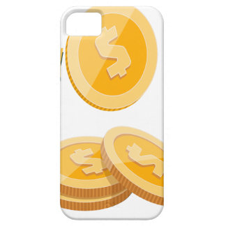 12th February - Lost Penny Day - Appreciation Day iPhone 5 Cover
