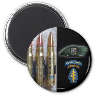 12th special forces group vets iraq magnet vet