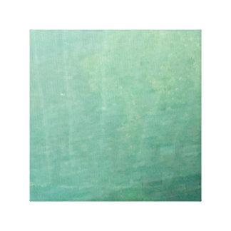 12x12 April Canvas Print