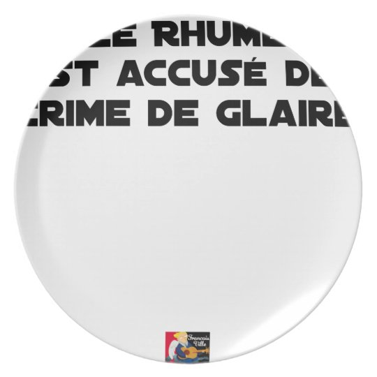 1308123_15421939_Le Rhume is shown of Crime of G Plate