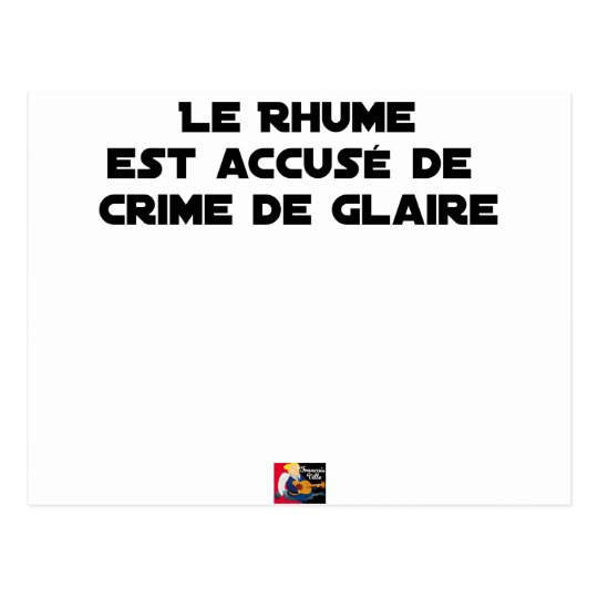 1308123_15421939_Le Rhume is shown of Crime of G Postcard