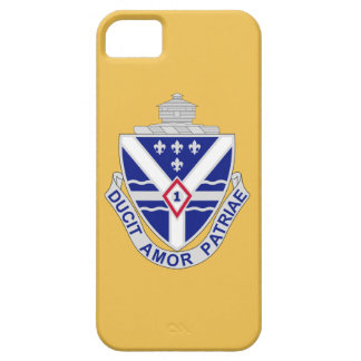 131st Infantry Regiment iPhone 5 Covers