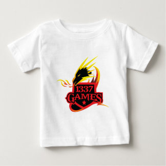 1337-Games Baby T-Shirt