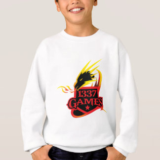 1337-Games Sweatshirt