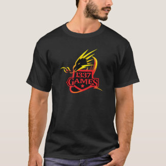 1337-Games T-Shirt