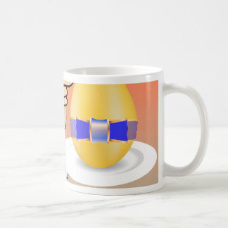 133Waiter_rasterized Coffee Mug