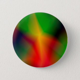 134Abstract Background_rasterized 2 Inch Round Button