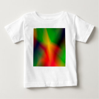 134Abstract Background_rasterized Baby T-Shirt