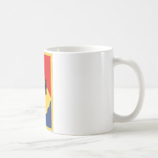 135th Field Artillery Brigade Coffee Mug
