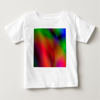 138Abstract Background_rasterized Baby T-Shirt