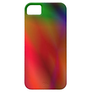 138Abstract Background_rasterized iPhone 5 Cover